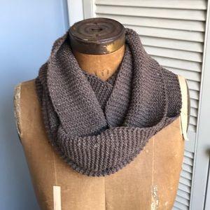 Eileen Fisher infinity scarf